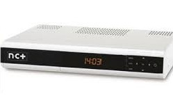 NC+ Pakiet Start+ 12 Monate zum start mit Receiver ADB 5800S